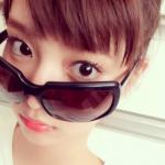 新川優愛の本名や兄弟は?かわいいすっぴんや笑顔が人気?