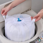 こたつ布団は洗濯機容量7キロや8キロでは入らない?洗えない?