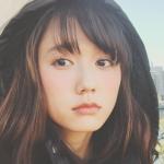 鈴木友菜の本名や性格は?かわいいメイクと髪型や私服も人気?