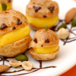 ハロウィンのお菓子はレンジで簡単に!パウンドケーキの作り方!
