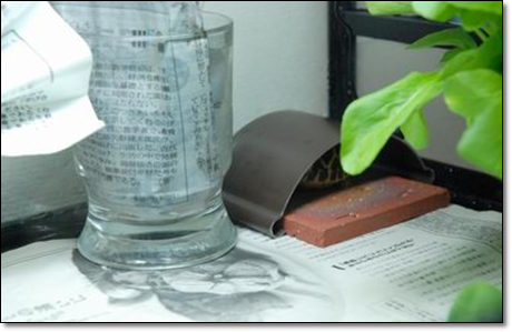 加湿器の手作りは紙でおしゃれに!簡単で効果のある作り方は?