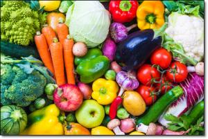 口臭対策は胃から!改善方法は食べ物と飲み物で効果的に!