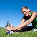 冷え性改善は運動で!ダイエット効果もある簡単ストレッチとは?