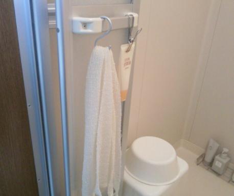 インフルエンザはお風呂でうつる?解熱後いつから入っていいか?