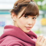 渡邉理佐の本名や出身高校は?私服も髪型も性格も可愛いと人気!
