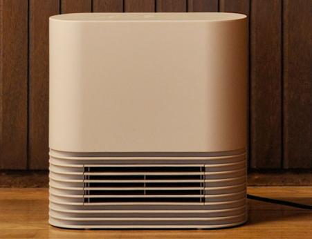 セラミックヒーターは赤ちゃんに安全?暖房器具の使用体験談