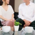 夫婦の会話がうまくいかない?話題が少ない!つまらないときの解決法