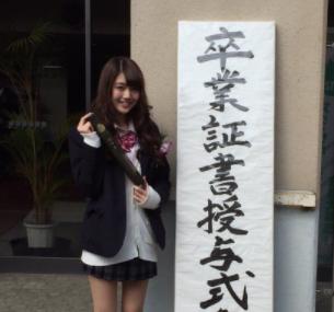 松川菜々花の本名や出身地は?評判の可愛い性格が人気!